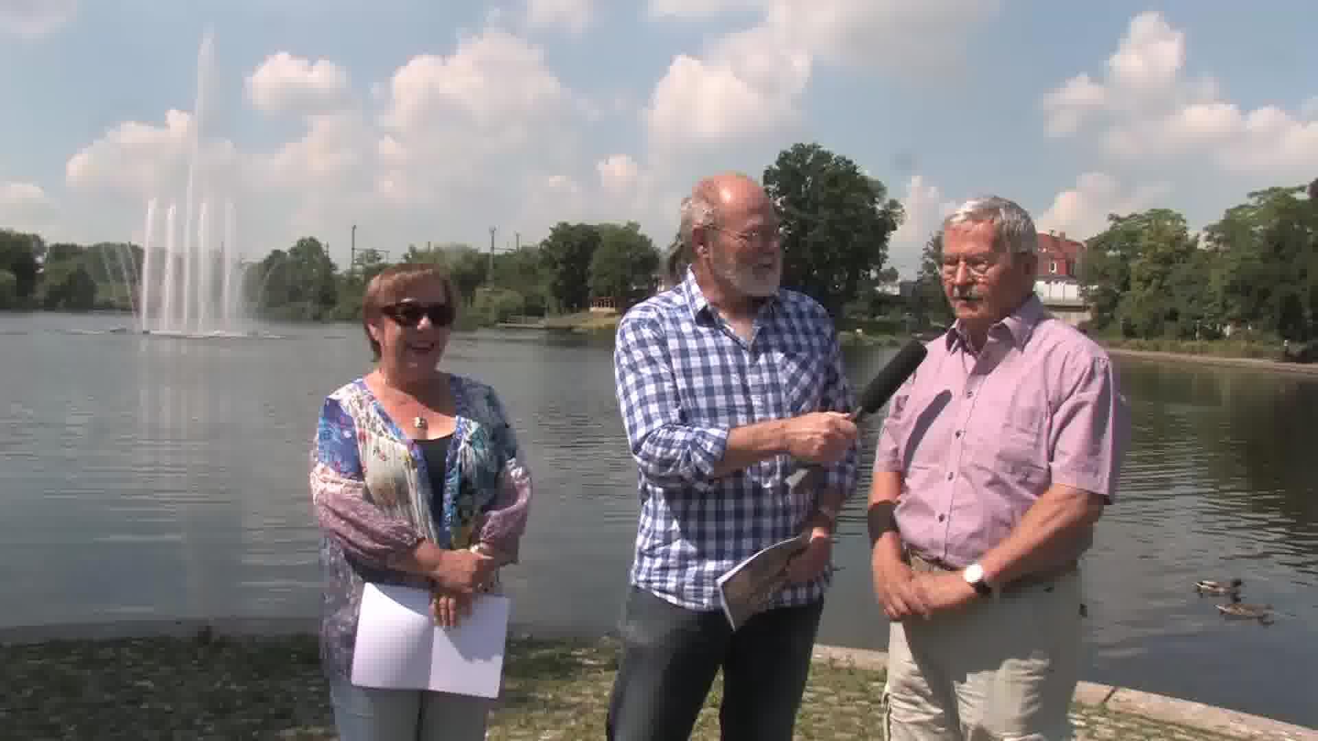 Merseburg Report – Das Magazin Berichte, Reportagen und Meinungen aus der Region vom 18.06.2019